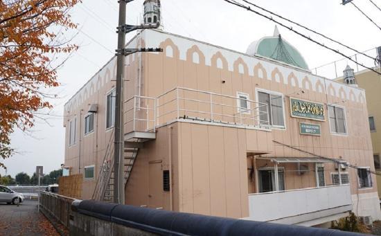 Ja'me Masjid Yokohama