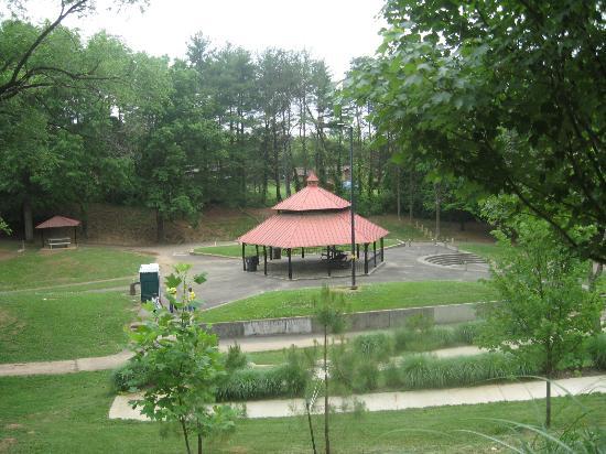 Morningside Park Disc Golf Course