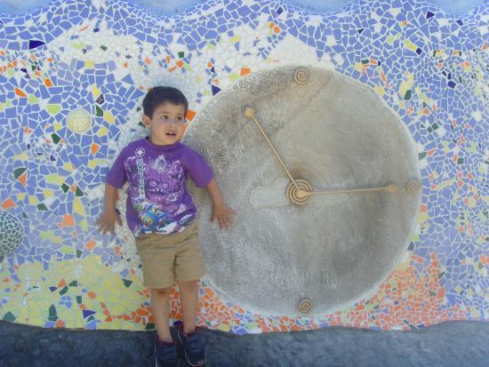 Molin'Arte : Rayan Laabissi