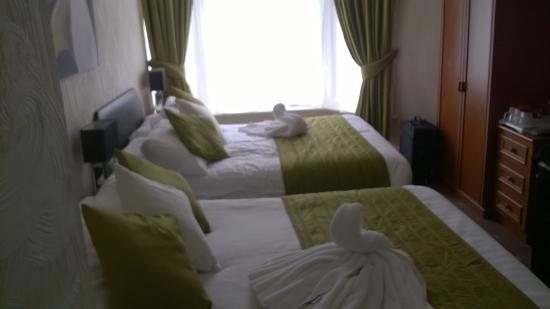 Imagen de Strathdon Hotel