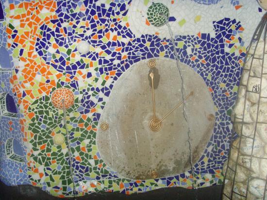 Molin'Arte : Restaurant Molin'art Deco Laabissi