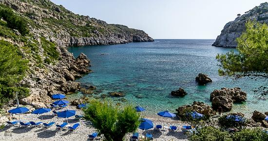 Best Beaches in Rhodes Travel Guide on TripAdvisor