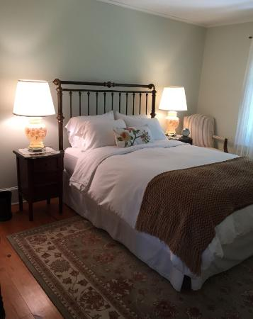 The Coffey House Bed & Breakfast Image