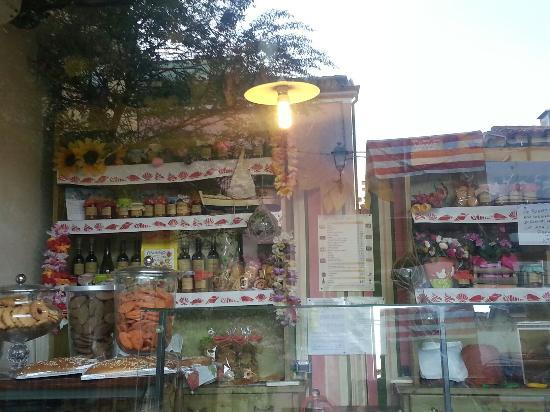 Il giardino dei sapori perduti cesenatico ristorante recensioni numero di telefono foto - Giardino dei sapori calvenzano ...