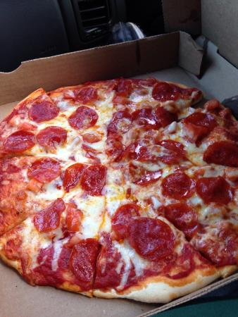 Deano's Pizza and Subs