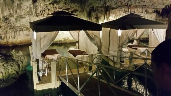 Grotto Bay Beach Resort Spa Prospero Cave 3