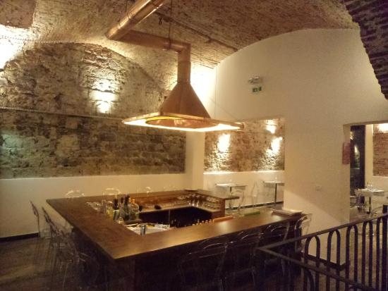 CAPPA DI RAME - Picture of Trattoria delle Grazie, Genoa - TripAdvisor