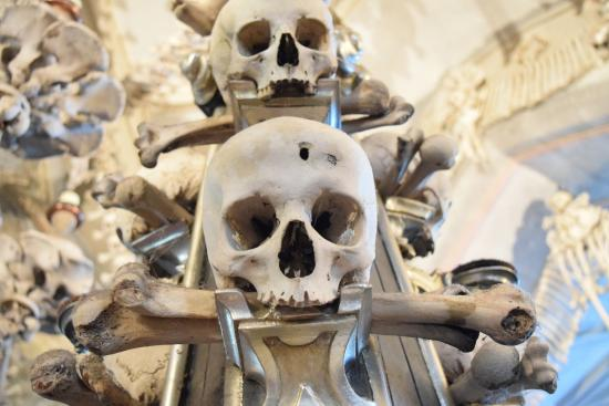 Ossuary / The Cemetery Church