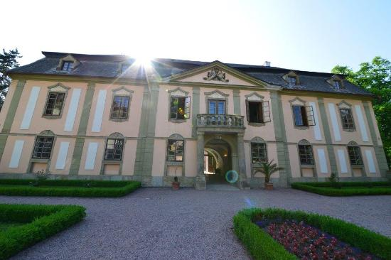 Zamek Potstejn