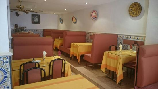 La Table Marocaine Restaurant 6 Rue Jules Vialle In Brive La Gaillarde Fr Tips And Photos