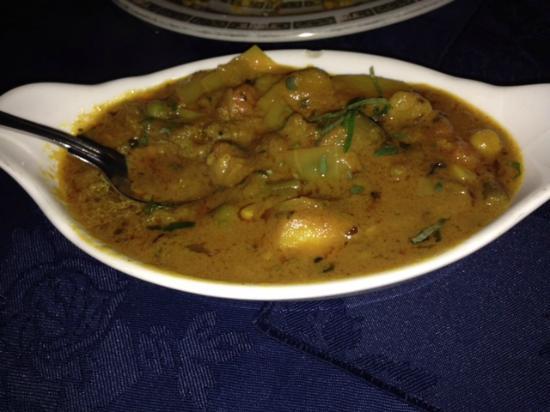 Muhib Indian Cuisine: Biryani