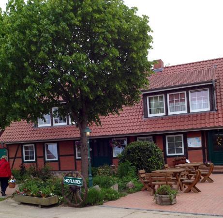 Boltenhagen, Germany: Steinbecker Hofladen