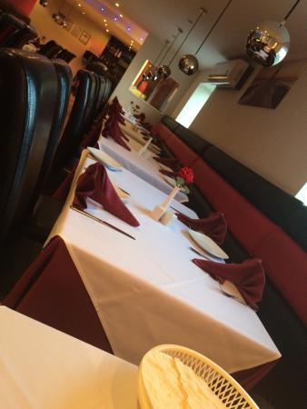 Leominster Best Restaurants