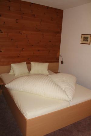 Hotel Kohlerhof: Schlafraum Appartment