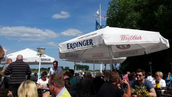 Restaurant Rheinfahre