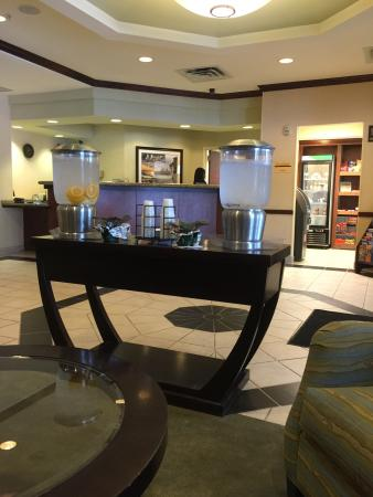 SpringHill Suites Milford: photo1.jpg