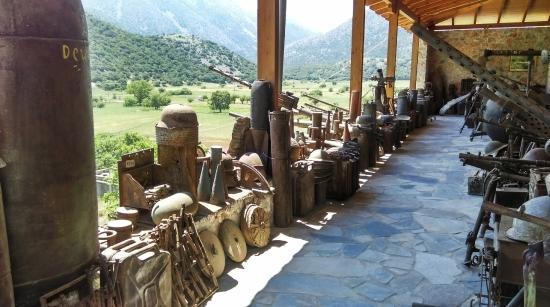 War Museum Askifou