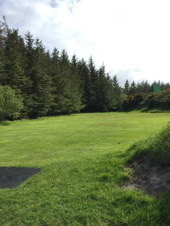 Sandfield Pitch & Putt