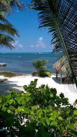 Xanadu Island Resort: First picture from our Deck