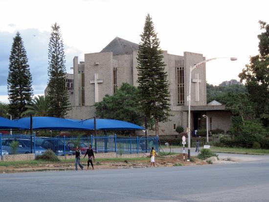 Holy Trinity Catholic Cathedral