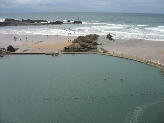 Bude Sea Pool: Sea Pool