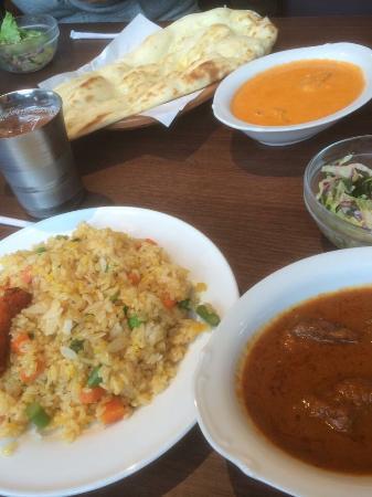 Maya Restaurant, Center Minami Southwood