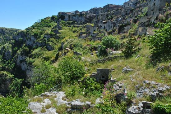 Parco della Murgia Materana