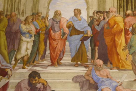 Plato and Aristotle: How Do They Differ?