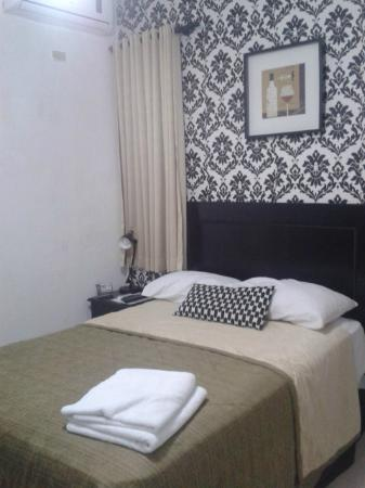 Hotel Boutique Casa Conde Residences