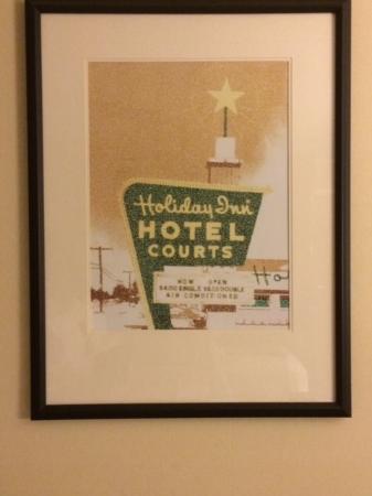 Holiday Inn Kalamazoo-West: Decor