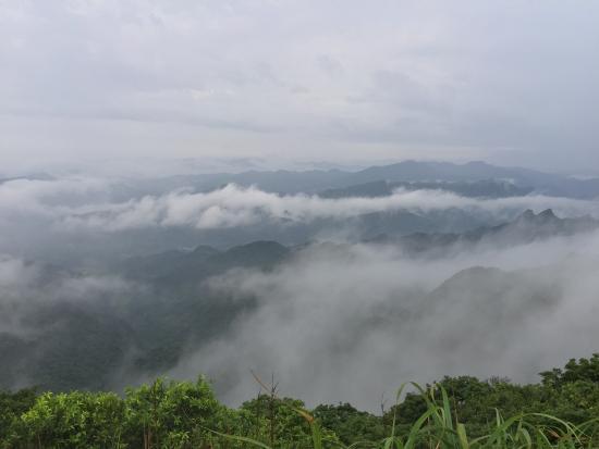 Jiang Zai Liao Mountain