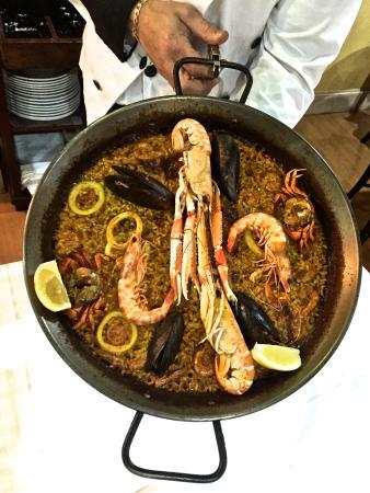 Restaurante casa de valencia photo de restaurante casa de valencia madrid tripadvisor - Restaurante casa de valencia ...