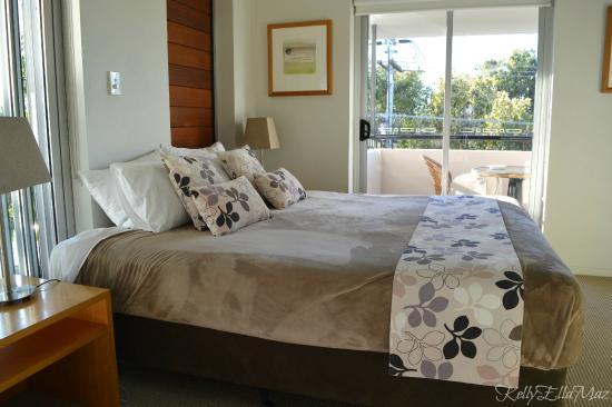 Verano Resort : Bedroom