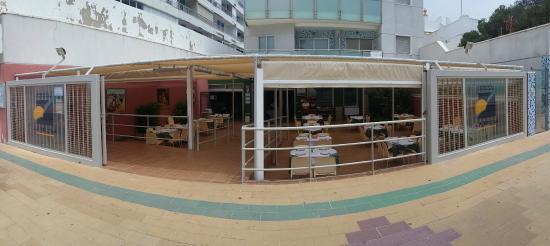 Restaurante La Brisa Rota
