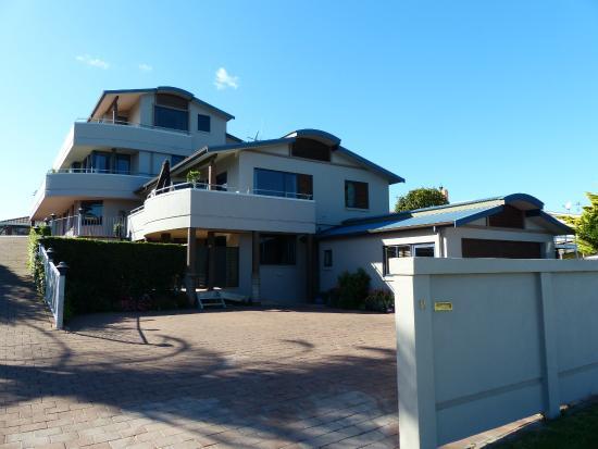 Photo of Boatshed Motel Apartments Mt. Maunganui Mount Maunganui