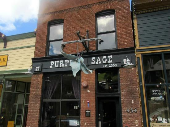 Purple Sage Park City Reviews
