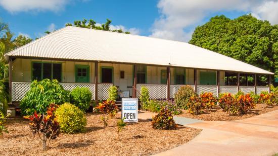 SSJG Heritage Centre