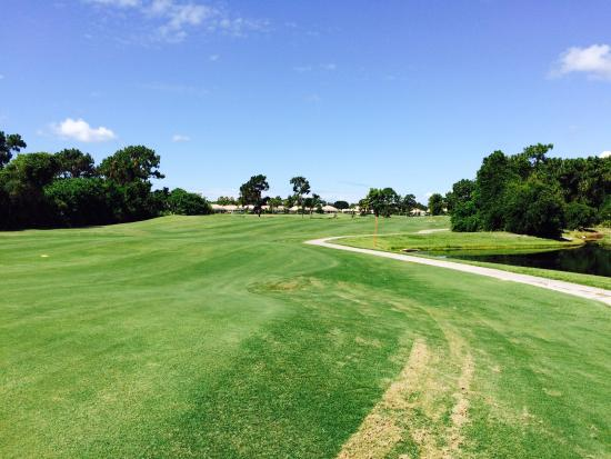 Oyster Creek Golf Course