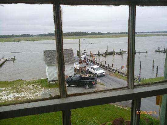 Whitehaven Bed and Breakfast: Sail Makers Loft