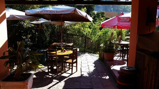 Pastarella Restaurante Na Lenha