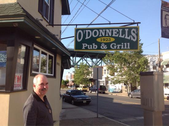 O Donnell S 1923 Pub Grill