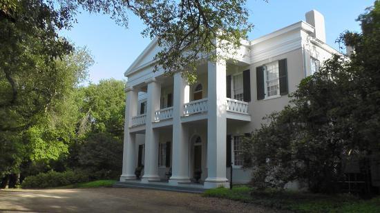 The Main House Picture Of Monmouth Historic Inn Natchez Natchez Tripadvisor