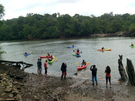 Dandeli Kayaking Fest