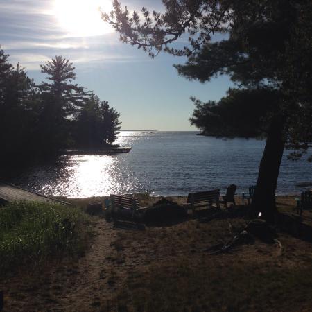 Rockview Camp Cottage Resort