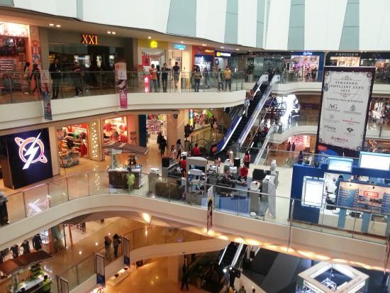 Paragon Mall