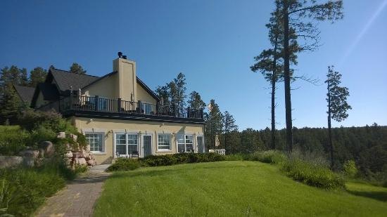 Peregrine Pointe Bed and Breakfast: Peregrine Pointe