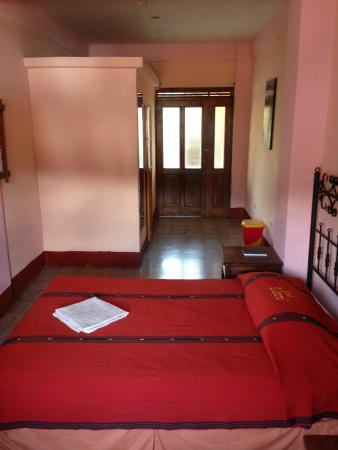 Hotel El Chaparral: Habitacion sencilla