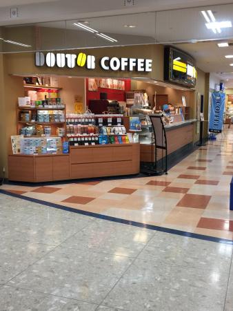 Doutor Coffee Aeontsu Shopping Center