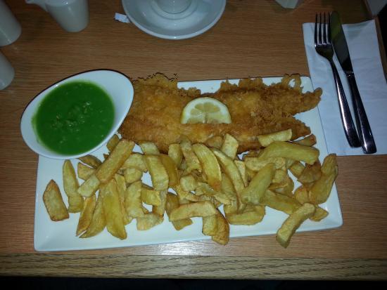 Imagen de Kenny's Fish & Chips