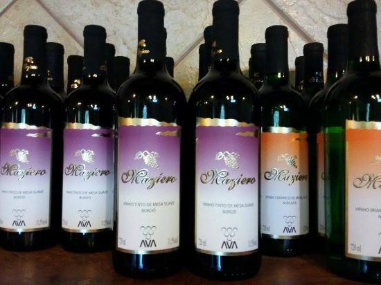 Jundiai, SP: Vinhos para compra
